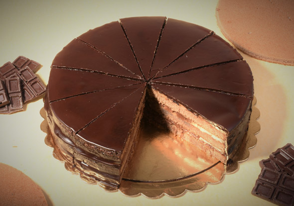 Halal Cakes