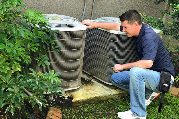 heating and air columbia sc