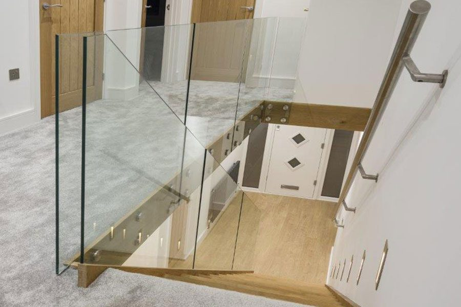 Instructions to Select the Right Balustrade For Your House