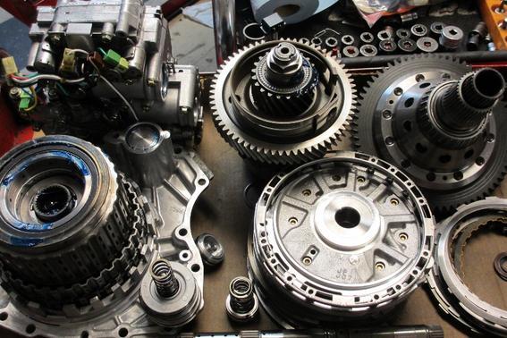 truck differential repairs