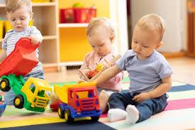 child day care