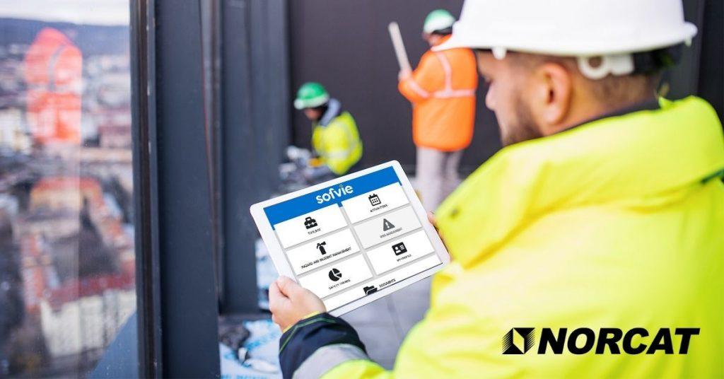 Safety Management App