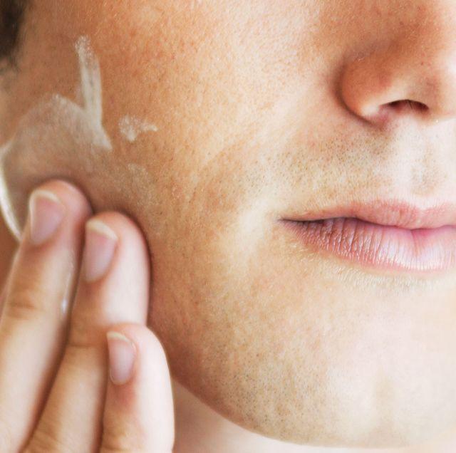 genuine face creams